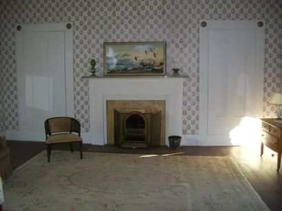 Greer Bedroom