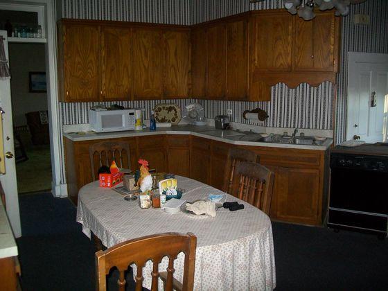 Greer Kitchen