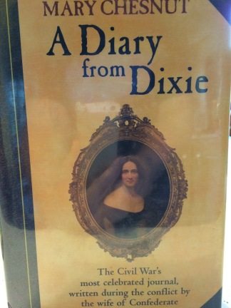Mary Chesnut CW Diary