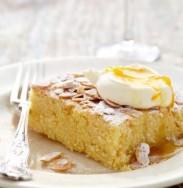 slice-almond-cake