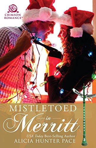 mistletoedcover