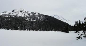 Fay Peak-Visit Rainier