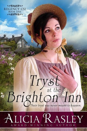 Tryst at Brighton-cover