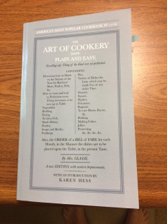 Art of Cookery