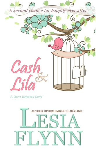 Cash and Lila Coverart for KDP