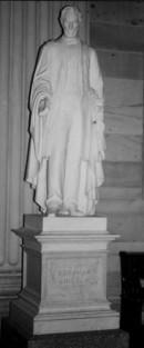 Vinnie Ream Lincoln Statue