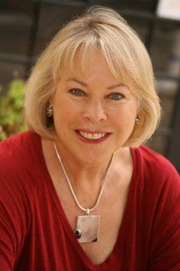 Regan Walker profile pic