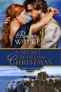 Walker-Secret Scottish Christmas