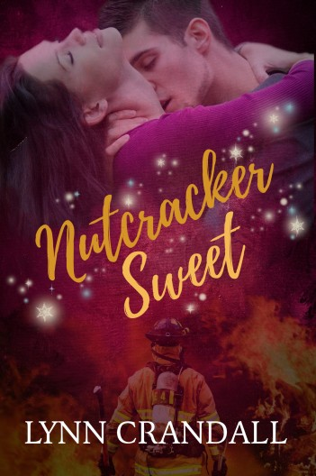 Nutcracker Sweet FINALcover