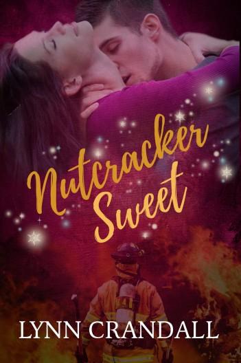 Nutcracker Sweet FINALcover