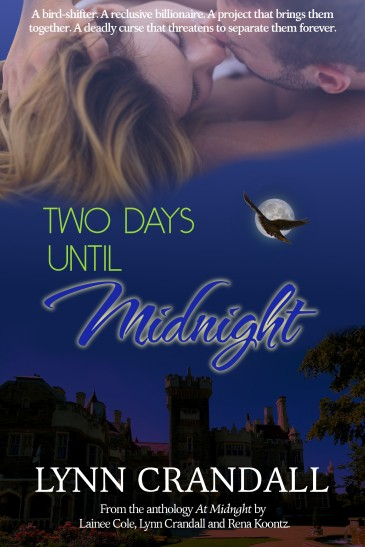 Two Days Until Midnight(FINAL)cover