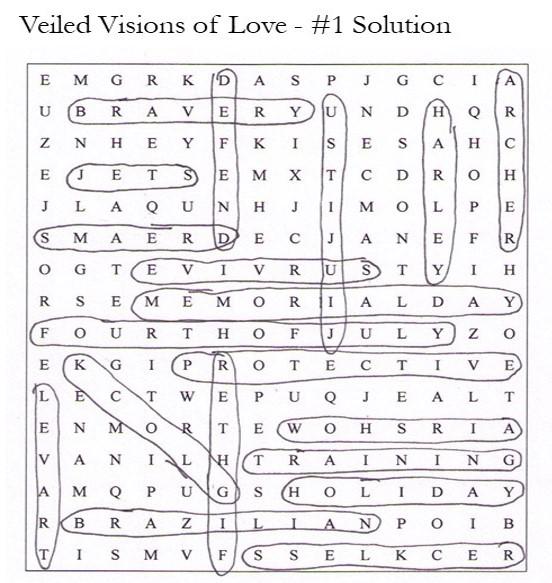 VVL-No 1-Solution