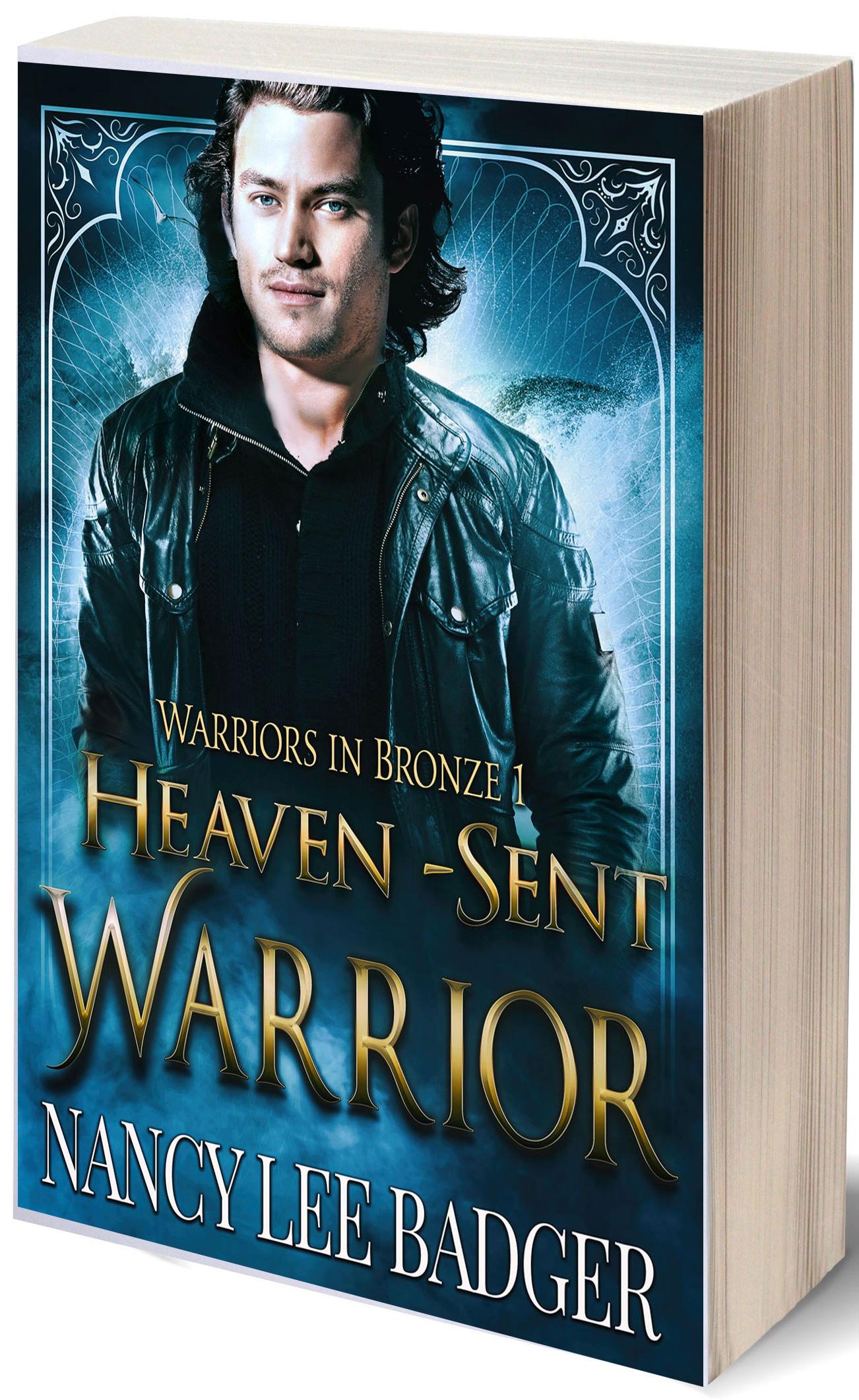 Heaven-sent Warrior